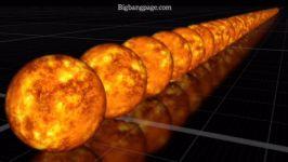 کلیپ های علمی  سیاه چاله ها  علمی نجومی  مستند های علمی