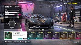 Need for Speed Heat  1500 BHP Koenigsegg Regera 2016  Tuning