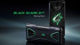 معرفی گوشی Xiaomi Black Shark 3 Pro شیائومی بلک شارک 3 پرو