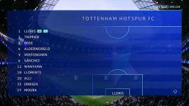 خلاصه دیدار تاتنهام 0 1 آژاکس  نیمه نهایی لیگ قهرمانان اروپا