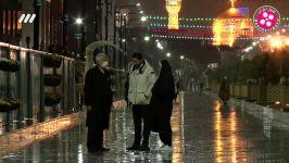دلتنگی  زائران مجاوران  بارگاه حضرت امام رضا علیه السلام در روزهای کرونا