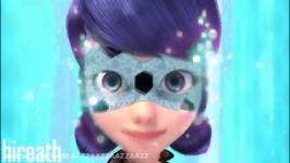 تبدیل های یخی لیدی باگ کت نوار در فصل 4 میراکلس لیدی باگ فیک