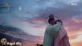 میکس عاشقانه کره ای سریال کره ای پادشاه صاحب ماسک صدای احسان خواجه امیری