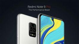 معرفی گوشی Xiaomi Redmi Note 9 Pro شیائومی ردمی نوت 9 پرو