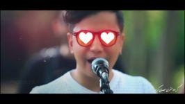 محسن ابراهیم زاده  گندمی  موزیک ویدیوی «گندمی»
