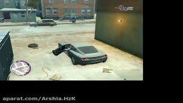 آموزش رایگان ماشین گرفتن در بازی GTA TBOGT رایگان موتور گرفتن در بازی GTA TLAD
