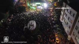 حاج سید مجید بنی فاطمه  میری مسجد امشب بابا حیدر
