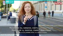 آموزش زبان روسی  مکالمه زبان روسی  واژگان زبان روسی  زبان روسی