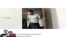 کیلیپ خندهدار تالشی محمدرضاصفری سامان صالحی  کیلیپ تالشی   ماسال