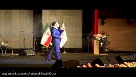 کنسرت حسن ریوندی، خنده دار ترین اجرای حسن ریوندی
