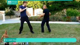 آموزش دفاع شخصی  حرکات دفاع شخصی  دفاع شخصی کاربردی  تکنیک های دفاع شخصی