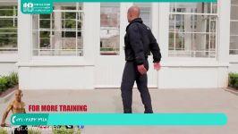 آموزش دفاع شخصی  دفاع شخصی  فیلم آموزش دفاع شخصی  دفاع شخصی فوق حرفه ای