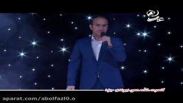 کنسرت حسن ریوندی، خندهدار ترین طنز جوک حسن ریوندی در کنسرت خنده
