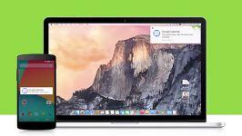 تریلر رسمی نرم افزار AirDroid  Android on Computer