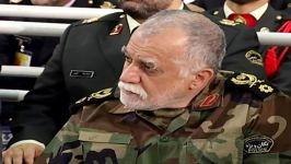 بیانات رهبر معظم انقلاب در جمع فرماندهان نیروی انتظامی