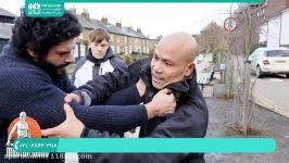 آموزش دفاع شخصی  دفاع شخصی کاربردی  مبارزات دفاع شخصی  دفاع شخصی خیابانی