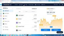 dssminer.com Hack Blockchain wallet Hack Coinbase wallet Bitcoin Generator Jun