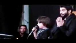 کودکی درایران لعن میکندو کودکی در سوریه شیعیان را میکشد