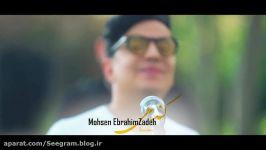 دانلود موزیک ویدیو جدید محسن ابراهیم زاده به نام گندمی