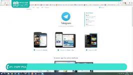 آموزش ساخت ربات تلگرام  ساخت ربات تلگرام  راه اندازی ربات تلگرام  تلگرام
