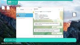 ربات حرفه ای تلگرام  ربات تلگرام  ساخت ربات تلگرام  کدنویسی ربات تلگرام