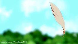 فیلم کوتاه جذاب wing to wing بال به بال