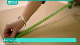 آموزش نقاشی ساختمان  رنگ آمیزی ساختمان  رنگ آمیزی منزل 02128423118