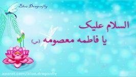 کلیپ تبریک ولادت حضرت معصومه  تبریک روز دختر ولادت حضرت فاطمه معصومه روز دختر