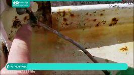 آموزش تعمیر کولر آبی  کولر آبی کم مصرف  راه اندازی کولر آبی  پمپ كولر آبی