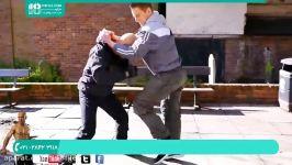 آموزش دفاع شخصی  دفاع شخصی کاربردی  فیلم آموزش دفاع شخصی  دفاع شخصی خیابانی
