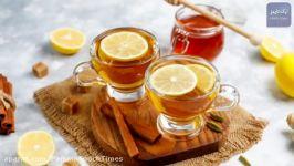 فواید نوشیدن آبلیمو عسل به صورت ناشتا در سی روز