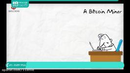 آموزش استخراج بیت کوین  خرید فروش بیت کوین استخراج بیت کوین چیست؟