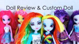 عروسکهای پونی  معرفی مجموعه عروسکهای پونی