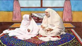 ماجراهای نرگس نماز؛ آموزش احکام نیت نماز قصد قربت