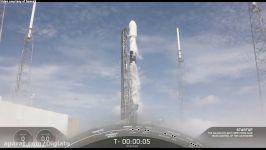 یازدهمین مأموریت استارلینک موفقیت انجام شد