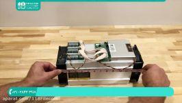 آموزش استخراج بیت کوین  استخراج ارز دیجیتال 0 تا 100 استخراج بیت کویین