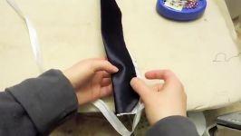 جچوری لباس سنتی کره ای هانبوک بدوزیم