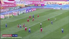 خلاصه دربی جذاب جام حذفی