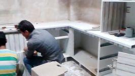 کابینت اشپزخانه