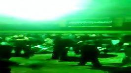شب دوم محرم سال93 هیئت متوسلین به امام زمانعج