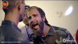 ویدئو جنجالی دستگیری علی صبوری در پارتی کلیپ طنز علی صبوری