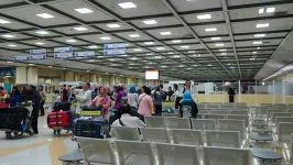 بلیط هواپیما شیراز فرودگاه شیراز