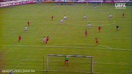 لیگ قهرمانان اروپا  1981  فینال  لیورپول 1 رئال مادرید 0