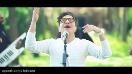موزیک ویدیو محسن ابراهیم زاده  گندمی