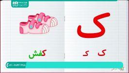 آموزش حروف کلمات به کودکان  حروف به کودک  کلمات حروف 02128423118