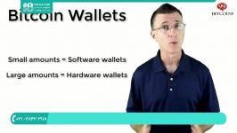 آموزش استخراج بیت کوین  خرید فروش بیت کوین نحوه خرید بیت کوین