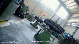 شرکت تولیدی پیچ مهره سپید پیچ