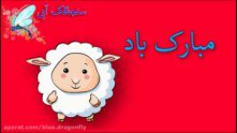 کلیپ تبریک عید قربان  تبریک عید قربان  تبریک آبادانی عید قربان