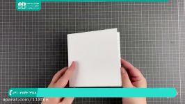 آموزش ایده های عروسی  تشریفات مراسم عروسی  پذیرایی عروسی دیزاین کارت عروسی