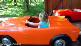 ناستیا استیسی  ناستیا در شهر بازی کودکان  ماجراهای ناستیا بابایی